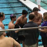 BOYS SWIM/DIVE: SEASON REVIEW