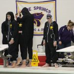 SWIM/DIVE PROGRAM ANNOUNCES ALUMNI MEET