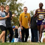 FALL SPORTS AWARDS – BOYS XC RUNNER OF THE YEAR