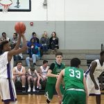 FRESHMAN BOYS BBALL VS BS SOUTH PHOTO GALLERY