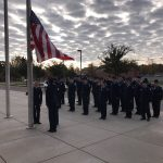 EDUCATION AND DEDICATION BUILD YOUNG CADETS AT BSHS