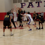 BOYS FRESHMAN BASKETBALL BEATS WINNETONKA