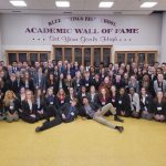 DECA SHINES AT DISTRICTS