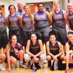 GIRLS BASKETBALL SPLITS GAMES WITH BLUE VALLEY SW