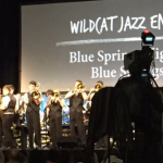 ANNUAL SPRING JAZZ SHOW – DATE/TIME ANNOUNCEMENT