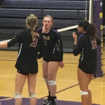 VOLLEYBALL REALEASES SUMMER PRACTICE SCHEDULE