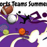 TEAMS BEGIN TO ANNOUNCE SUMMER CAMP SCHEDULE