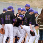 FRESHMAN BASEBALL TEAM UPDATE (4/6)