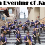 "WILDCAT JAZZ ENSEMBLE'S ""AN EVENING OF JAZZ"" PREMIERS THIS FRIDAY"