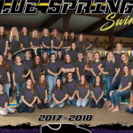 GIRLS SWIM/DIVE WINS BSWILDCATS.COM WINTER SPORTS TEAM OF THE YEAR