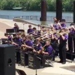 VIDEO – JAZZ BAND PERFORMANCE