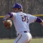 LUFFT LEADS BASEBALL TO DISTRICT SEMIFINAL VICTORY OVER LSN