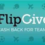 SUPPORT ROBOTICS BY SHOPPING THROUGH VNN FLIP GIVE
