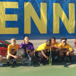 CO-ED KIDS TENNIS CAMP