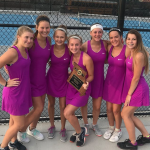 BOYS AND GIRLS SUMMER TENNIS CAMP (BSHS TEAM CAMP)