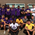 14 EARN FIRST TEAM ALL-STATE FOR BOYS TRACK/FIELD