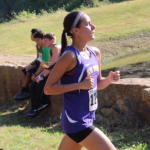 VALDIVIA EARNS 2ND AT CONFERENCE, GIRLS XC FINISHES 5TH