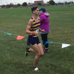 GABE MCCLAIN WINS CONFERENCE CHAMPIONSHIP (VIDEO)