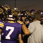 FOOTBALL VS LIBERTY NORTH (PHOTO GALLERY)