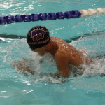 BOYS SWIM/DIVE ENDS SEASON WITH HIGHEST WIN TOTAL SINCE 2012