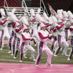GOLDEN REGIMENT EARNS 2ND AT BANDS OF AMERICA (ST. LOUIS)