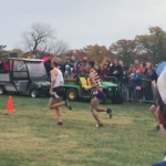 GABE MCCLAIN EARNS ALL-STATE AT MSHSAA CHAMPIONSHIP XC MEET