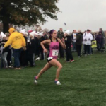 TESSA VALDIVA FINISHES 2ND AT MSHSAA XC CHAMPIONSHIP TO EARN ALL-STATE