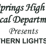 NORTHERN LIGHTS CHOIR CONCERT THIS THURSDAY (11/15) AND SATURDAY (11/17)