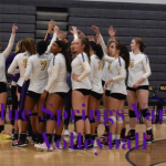 BSHS VOLLEYBALL 2018 BANQUET VIDEO