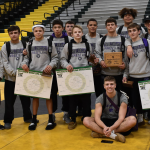 MENTAL, PHYSICAL PREP BOTH PARAMOUNT FOR WRESTLERS