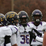 HENDERSON AND BLACK EARN SPOT ON 810 VARSITY FIRST TEAM DEFENSE