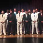2019 MR. WILDCAT PARTICIPANTS ANNOUNCED