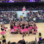 SWEETHEART BALLET 2019 (VIDEO)