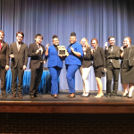 SPEECH AND DEBATE STATE TEAM ROSTER 2019 / DISTRICT RESULTS