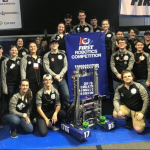 ROBOTICS WINS REGIONALS; PUNCHES TICKET TO WORLD CHAMPS (VIDEO)