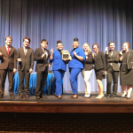 NINE FORENSICS STUDENT PROCEED TO NSDA NATIONALS