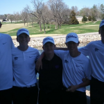 BOYS GOLF FINISHES 4TH AT JAGUAR INVITATIONAL