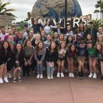 BSHS A CAPELLA CHOIR 2019-20
