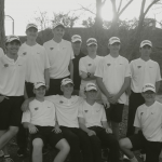 "CATS SECURE ""BLUE SPRINGS CUP"" IN INAUGURAL RYDER CUP STYLE MATCH"