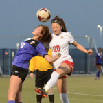 GIRLS SOCCER KEEPS HOT STREAK GOING, DEFEATS NKC 3-0