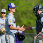 BASEBALL – 4/29 WEEKLY SCHEDULE