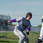 BASEBALL SCORES 10 IN VICTORY AGAINST SHAWNEE MISSION EAST