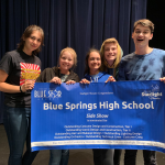 "BSHS MUSICAL ""SIDE SHOW"" EARNS SCHOOL-RECORD 14 BLUE STAR NOMINATIONS (VIDEO)"