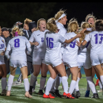 GIRLS SOCCER TAKES DOWN BS SOUTH IN OT, WINS SHERIDAN CUP