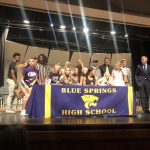 18 WILDCATS SIGN COLLEGIATE NATIONAL LETTERS OF INTENT