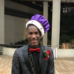 CROWN CENTER PERFECT BACKDROP FOR FAIRY TALE PROM