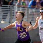 6 EARN FIRST TEAM ALL-STATE FOR BOYS TRACK/FIELD