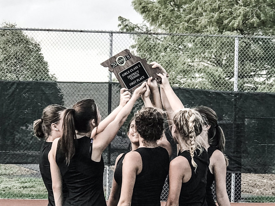 GIRLS TENNIS TRYOUTS SCHEDULE (AUGUST 12TH)
