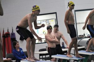 BOYS SWIM/DIVE @ BS SOUTH – PHOTO GALLERY