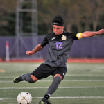 BOYS SOCCER SHUTS OUT OAK PARK, CONTINUES PERFECT SEASON